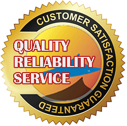 Quality Reliability and Service